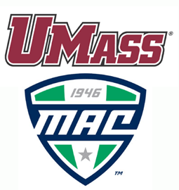 umass mac UMass to Join MAC for Football, Upgrade to FBS