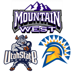 mwc usu sjsu Mountain West Stays at 10, Passes on Utah St. & San Jose St.