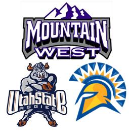 mwc usu sjsu Mountain West Stays at 10, Passes on Utah St. & San Jose St.