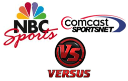 nbcsports Ebersol: Versus to be Re Branded to include NBC Sports Brand