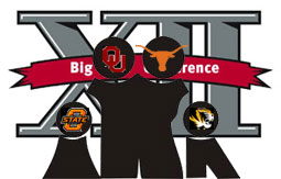 big 12 family Big 12 Lovefest? Not So Fast