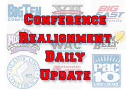 conference daily Conference Realignment Hits The Brakes   Conference News Timeline of 9/20/11