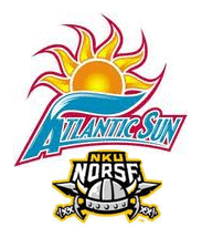 asun nku NKU to Atlantic Sun