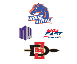 boise state 2013 Should Boise St. Stay (in MWC) or Go (to Big East)?
