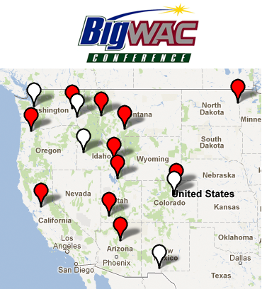 bigwacmap Big Sky Considering WAC Takeover?